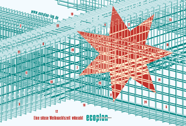 ecoplan Kalender 16